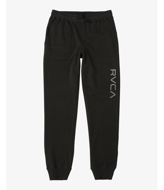 RVCA RVCA RIPPER SWEATPANT BLACK