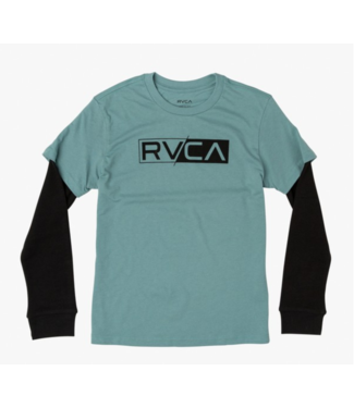 RVCA RVCA BOYS THERMAL SLV 2 FER