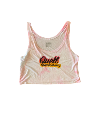 quell Quell Boardwalk Tank Top