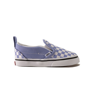 Vans Vans TD Slip-On V (CHECKERBOARD)PLIRISTRWHT