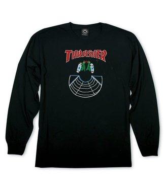 Thrasher THRASHER Doubles L/S