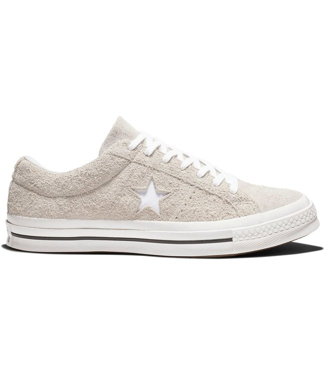 Converse One Star Ox 100 White