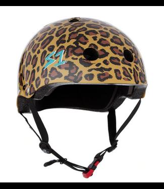 S-One S-One The Mini Lifer Moxi Leopard Print