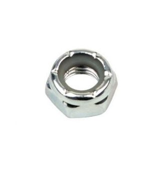 Mini Logo Axle Nut