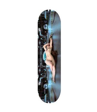 Evisen deck  Naked Defense 8.5