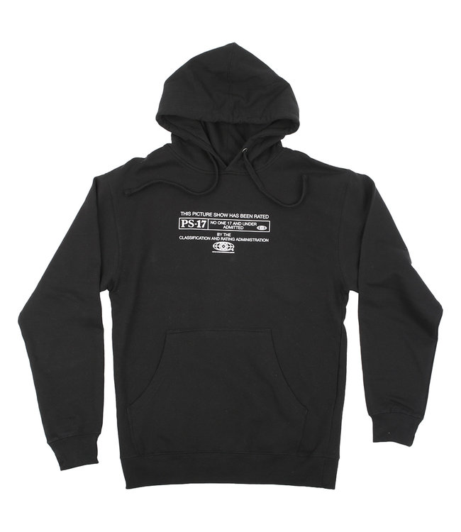 Picture Show Pullover Hoodie