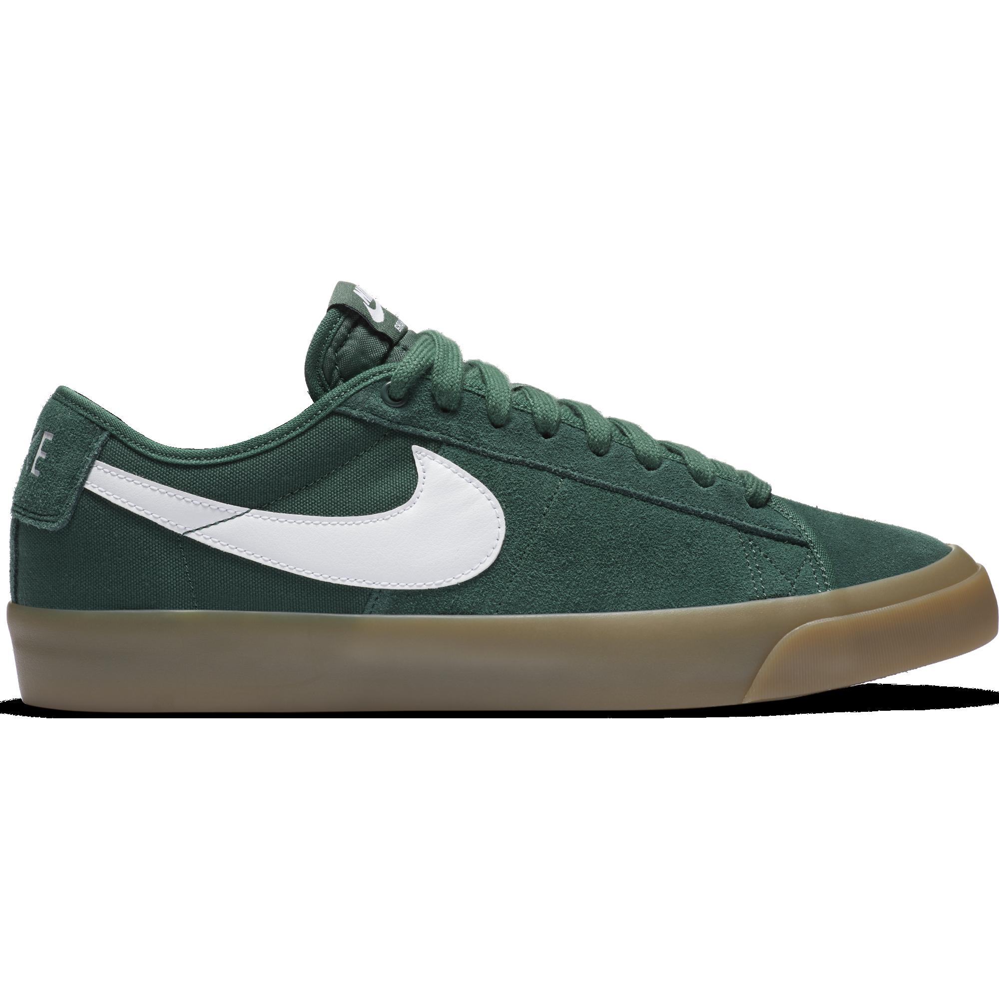 Nike SB ZOOM BLAZER LOW PRO GT 300