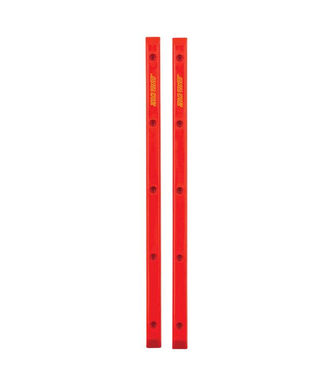 Santa Cruz Slimline Rails Red Slimline