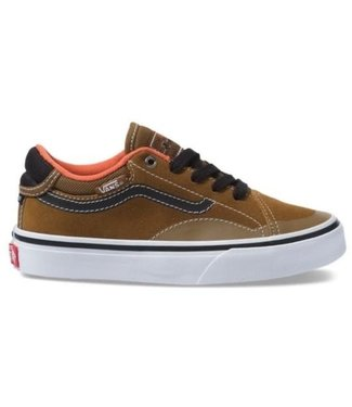 Vans VANS YT TNT Advanced Prot(Anti Hero) Army Green Black