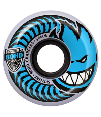 Spitfire Charger 80HD CNL CLR 58mm