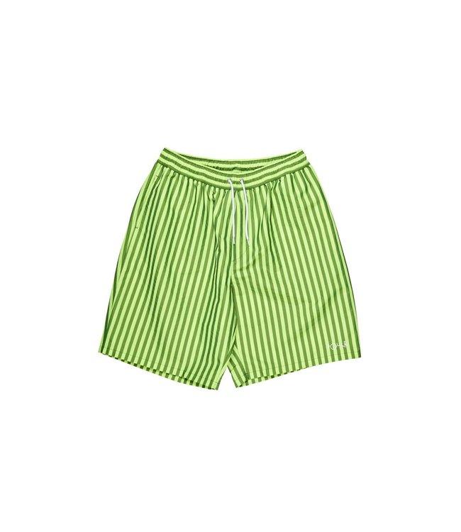 Polar Stripe Swim Shorts