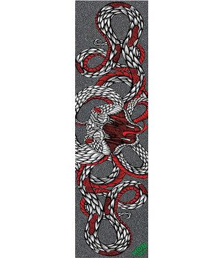 """Mob Mob Wolfbat Grip- Snake 9"""""""