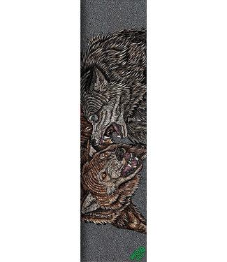 "Mob Mob Wolfbat Grip-Wolf 9"""