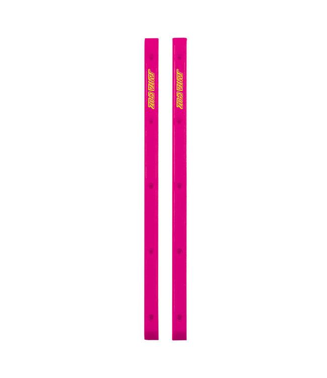 Santa Cruz Slimline Rails Pink Slimline