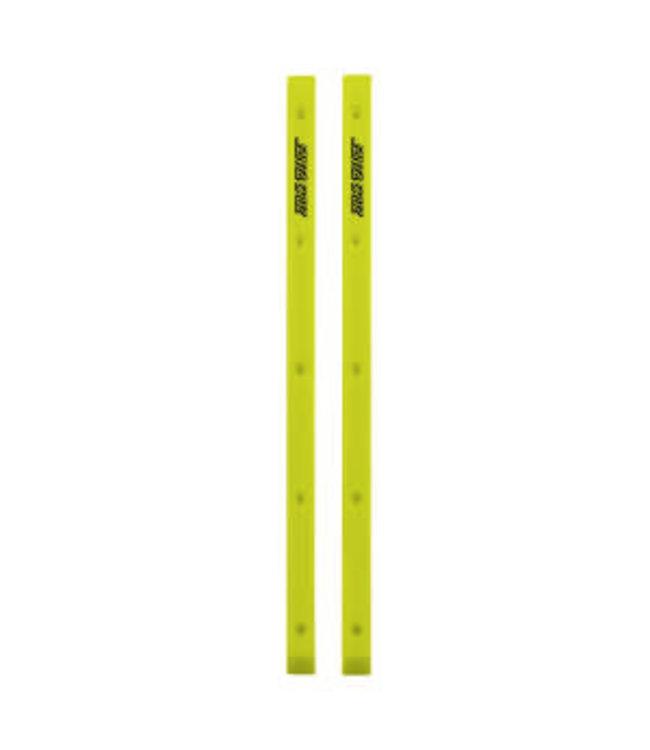 Santa Cruz Slimline Rails Yellow Slimline