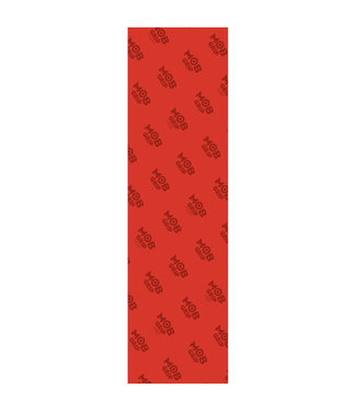 """Mob Graphic Transparent Colors Red 9"""""""