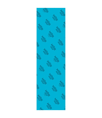"Mob Graphic Trans Colors Blue 9"""