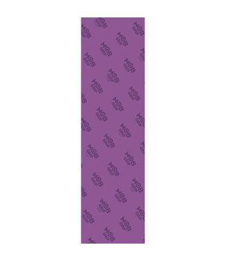 """Mob Graphic Transparent Colors Purple 9"""""""