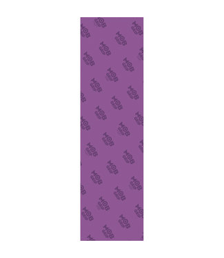 "Mob Mob Graphic Transparent Colors Purple 9"""