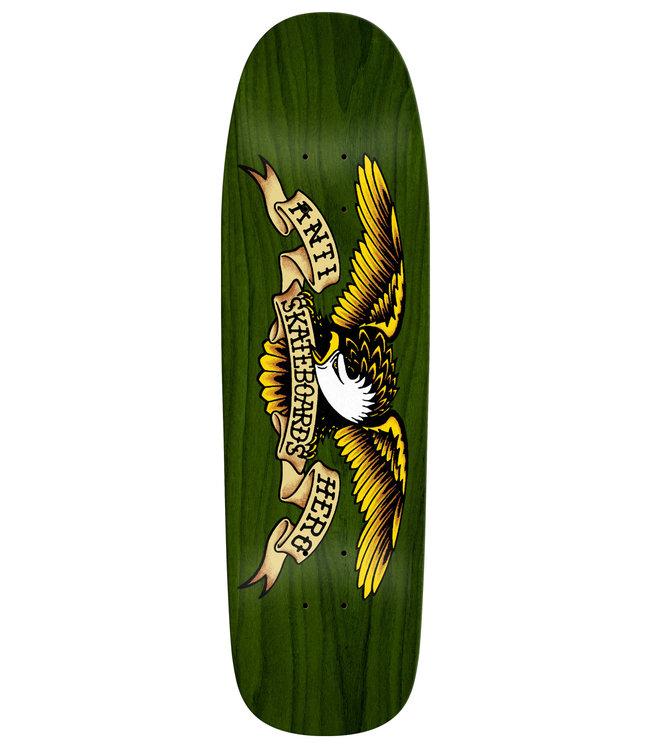 Antihero deck  Eagle Ospray Green Giant 9.56