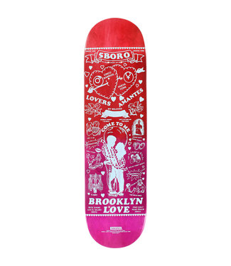 5Boro 5Boro Lucky Deck  Brooklyn 8.25