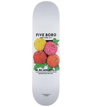5Boro deck  Flower Multi 8.5