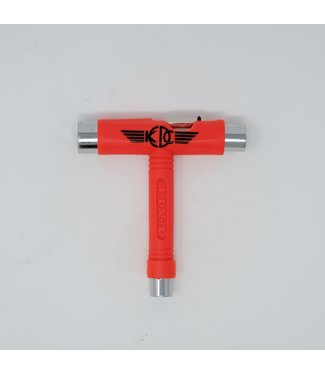 Kcdc KCDC Unit Tool Orange For