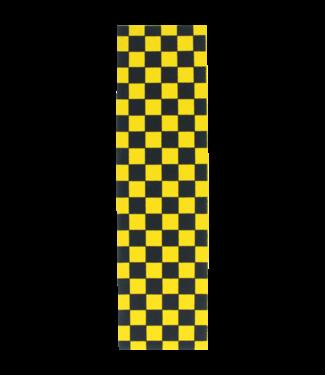 "FKD FKD Grip 9"" Black/Yellow Check"