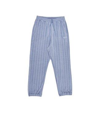 Polar Polar Velour Sweatpants - Violet