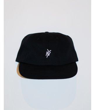 5Boro 5Boro NY Logo Hat  Black