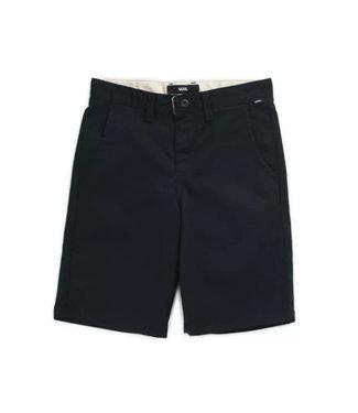 Vans Vans Men's Authentic Stretch Black Shorts