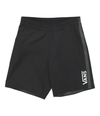 Vans Vans  Mens Surf Trunk 2 Black