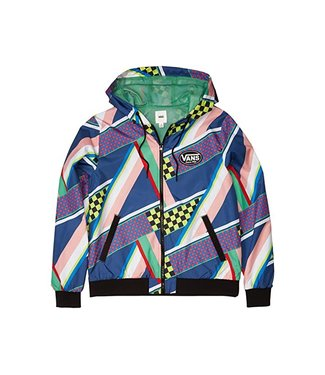 Vans Vans Ramp Tested Jacke Womens  Jacket Multi