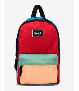 Vans Vans Bounds Backpack Colorblock