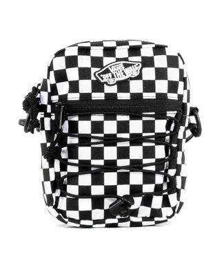 Vans Vans Street Ready II C  Black/White/Checkerboard
