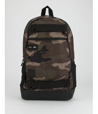 RVCA RVCA Curb backpack Camo O/S
