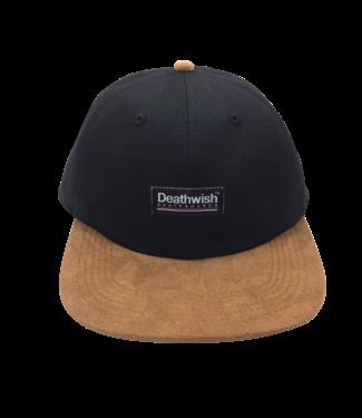 Deathwish Deathwish Snapback  Trademark Black/Brown
