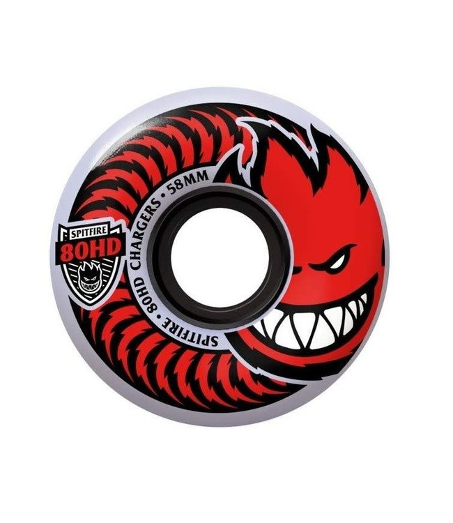 Spitfire Charger 80HD CLS CLR 58mm