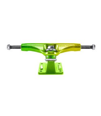 Thunder Thunder Truck Light Crossfade  Yellow/Green 148
