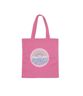 Sk8 Babes Sk8 Babes rainbow tote