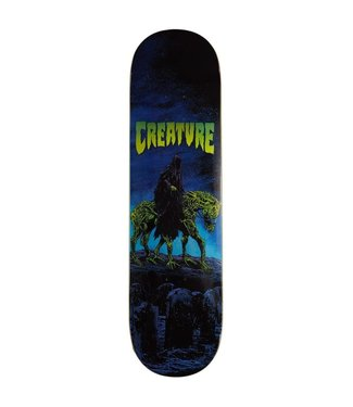 Creature Creature Deck  Corpse Horse Cold Press 8.375