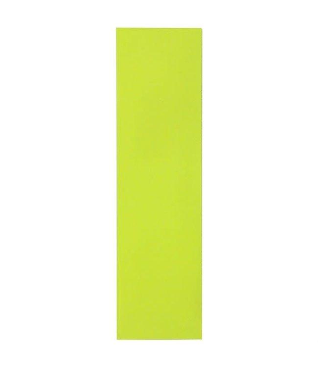 "Jessup Single Sheet 9"" grip Neon Yellow"