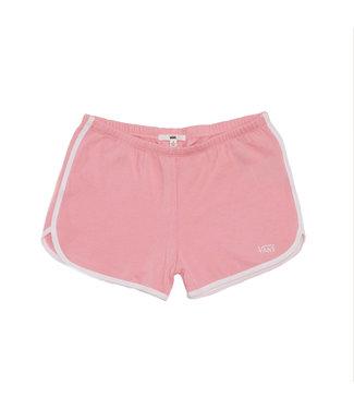 Vans Vans Sassed Short II Womens Pink Icing Shorts
