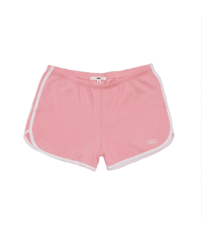 Vans Sassed Short II Womens Pink Icing Shorts