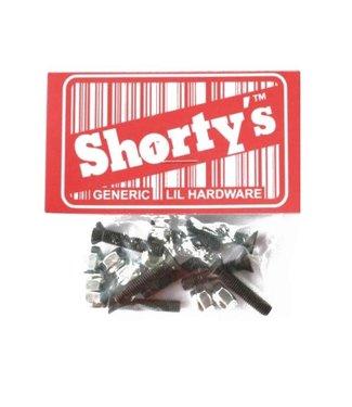 "Shortys Shorty's Hardware Generic Phillips 1"""