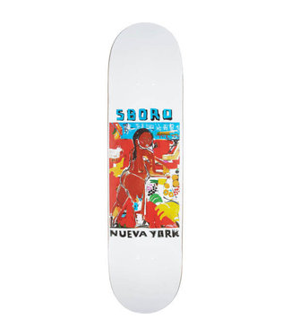 5Boro 5boro deck  Nueva York Chinatown Girl 8