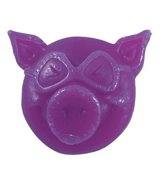 Pig Pig Head Wax