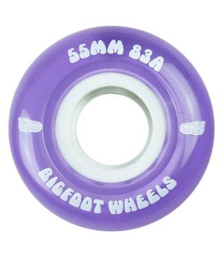 Bigfoot Bigfoot Cruiser Wheels 83A Purple 55