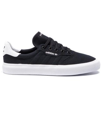 Adidas adidas 3MC Junior youth  CBLACK/FTWWH