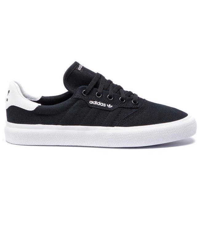 adidas 3MC Junior youth  CBLACK/FTWWH